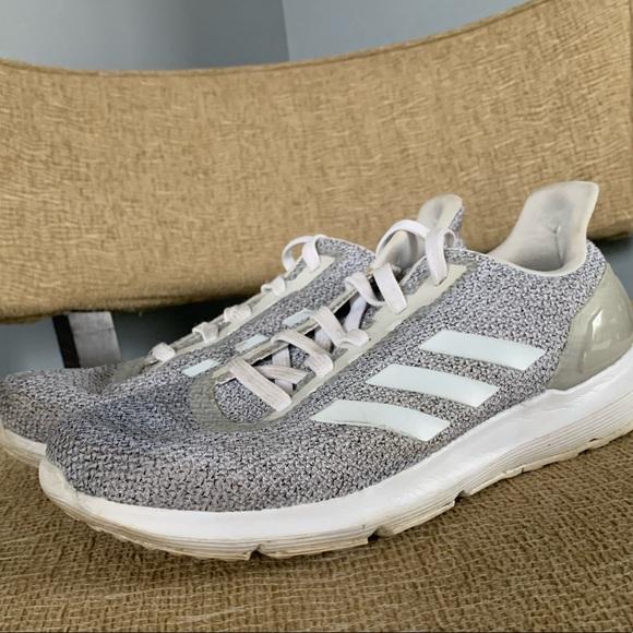 Greywhite Cloudfoam Ortholite Footbed